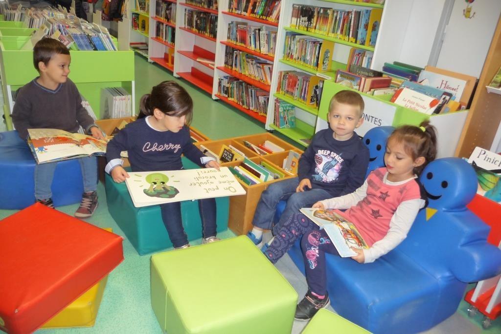 Bibliothèque 4