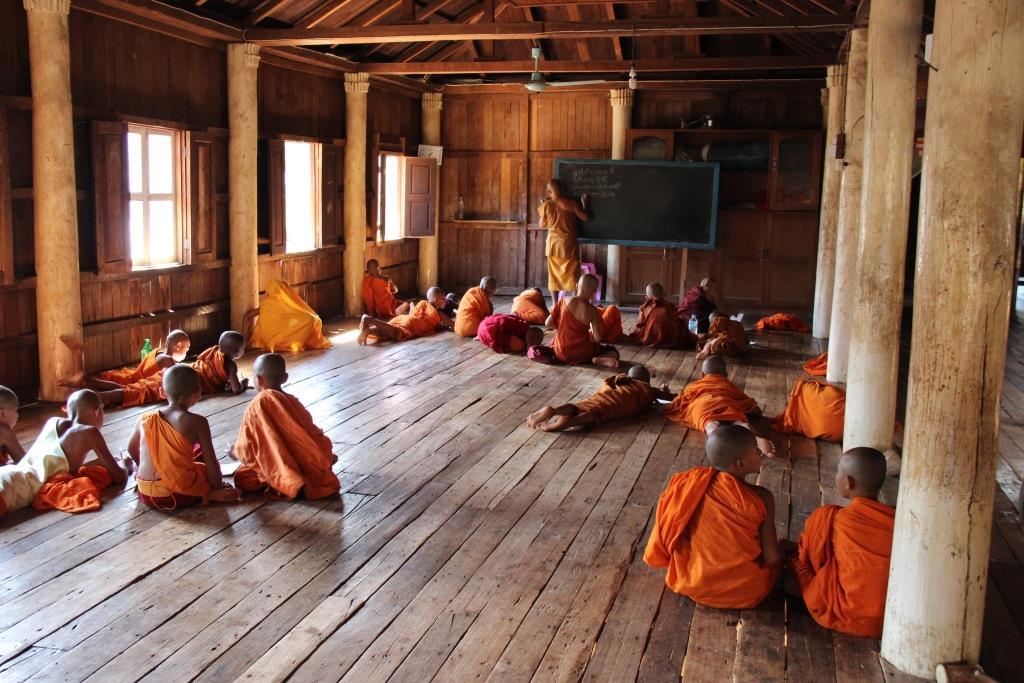 Birmanie 1