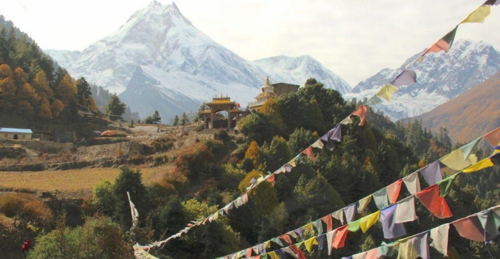 Népal 1